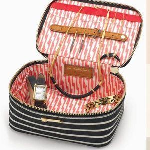 Stella and Dot Travel Jewelry Box